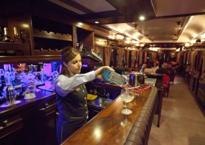 Bar Tren Al Andalus