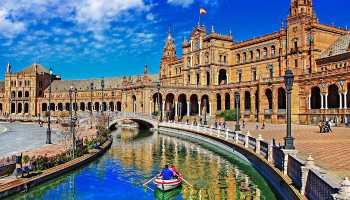 Sevilla - Tren Al Andalus
